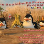 Sustainche's Farm Project Poster #OpSustaincheFarm Madagascar 2