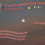 Sustainche's Farm Project Selection and Award