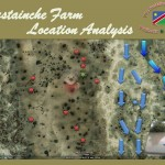 Spatial Analysis_Location Sustainche Farm