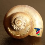 Slow Food Namibia Logo
