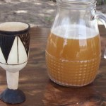 Traditional Owambo Beer